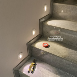 LED STEP LIGHT / STAIRCASE LIGHT